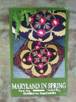 Maryland in Spring