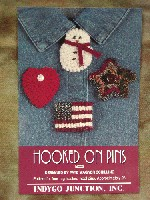 Hooked on Pins