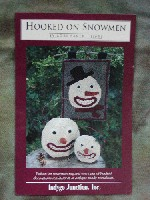 Hooked on Snowmen