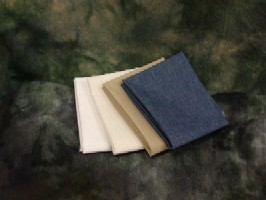 Weavers cloth